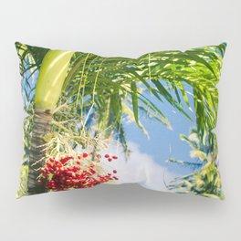 Keanae Palm Beauty Pillow Sham