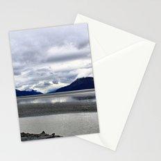 Turnagain Arm Stationery Cards