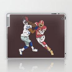 RG3 Laptop & iPad Skin