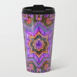 Cleo {B} Travel Mug
