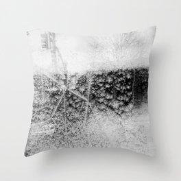 Sub-Zero Throw Pillow