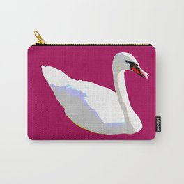 Swanning Carry-All Pouch