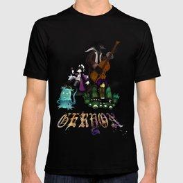 The Geryon Trio T-shirt