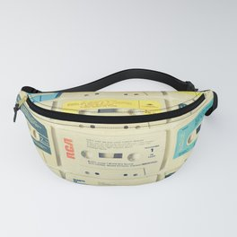 All Tomorrow's Parties Fanny Pack