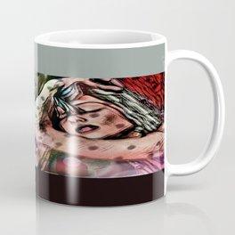 Bright Rays of Morning Light Coffee Mug