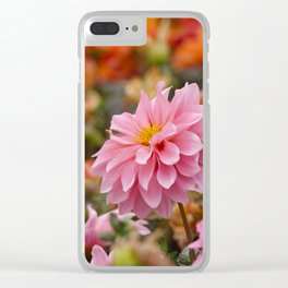 PHOTOGRAPHY / FLOWER 03 Clear iPhone Case