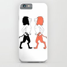 Lions Slim Case iPhone 6s