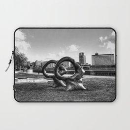 Enlightenment, London Laptop Sleeve
