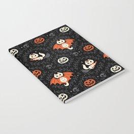 Spooky Kittens Notebook