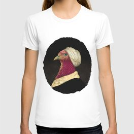 Funny Animal - Chicken T-shirt