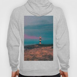 Lighthouse of the Isla Pancha Hoody