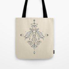 TIOH THREE Tote Bag