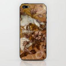 Infertile iPhone & iPod Skin