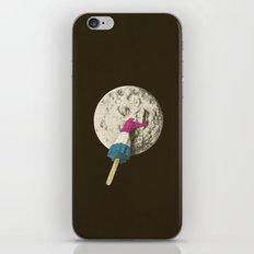Summer Voyage (colour option) iPhone & iPod Skin