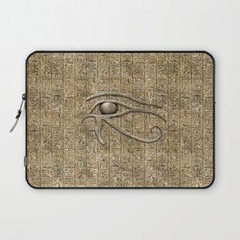 Eye Of Ra Laptop Sleeve