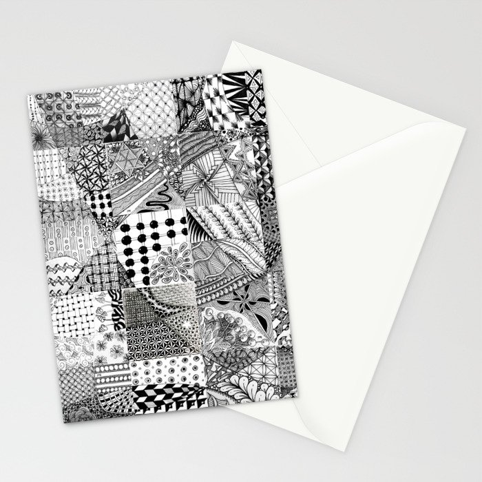 Collaboration Test Stationery Cards