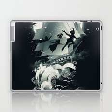 Book of Dreams and Adventures Laptop & iPad Skin