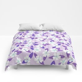 Orchid Paradise Comforters