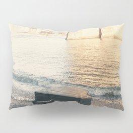 east river piano Pillow Sham