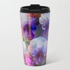 Paint me a garden Travel Mug