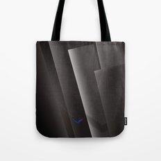 SMOOTH MINIMALISM - Spiderman Tote Bag