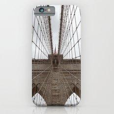 Brooklyn Bridge Slim Case iPhone 6s