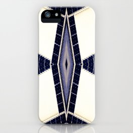 """""""Incomplete""""  iPhone Case"""