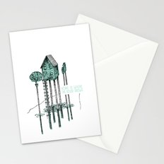 Home - ANALOG zine Stationery Cards