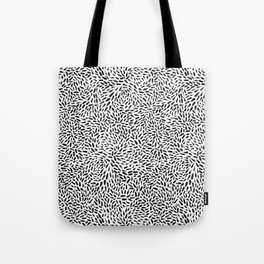 Speckled Pen Tote Bag
