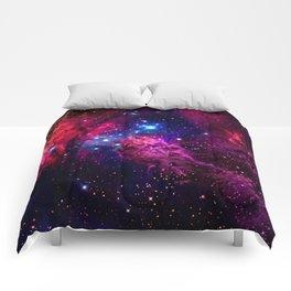 Galaxy! Comforters