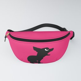 Angry Animals: Chihuahua Fanny Pack