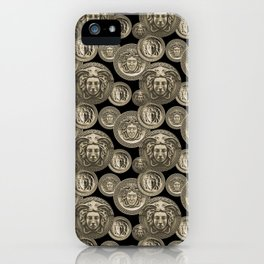 Coins iPhone Case