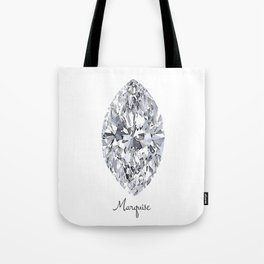 Marquise Tote Bag