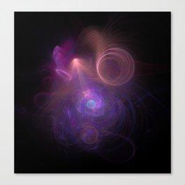 Fractal 1 Canvas Print