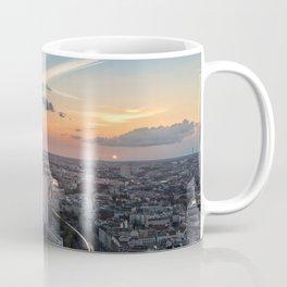 Berlin Mitte Coffee Mug