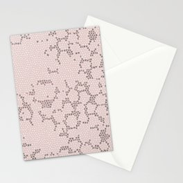 what a mood Stationery Cards