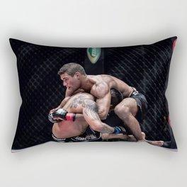 Come on get up.. Rectangular Pillow