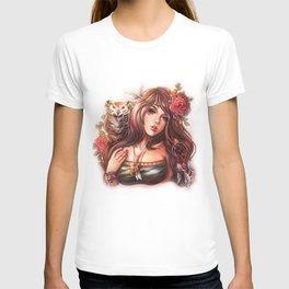 Olah *BeautyCollection* T-shirt