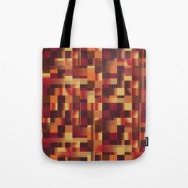 Pattern 9 Tote Bag
