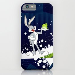 Bugs Bunny - For Iphone iPhone Case