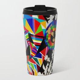 universal chaos Travel Mug