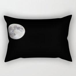 Moon Shine Rectangular Pillow