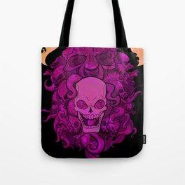 Monstrum Universum Tote Bag
