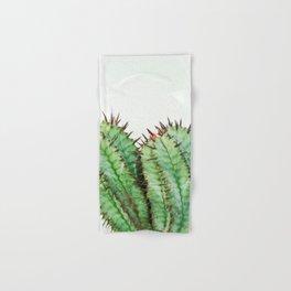 cactus II Hand & Bath Towel