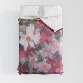 Cosmos Confection Comforters