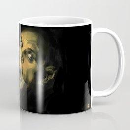NOSFERATU, Phantom Der Nacht. Coffee Mug