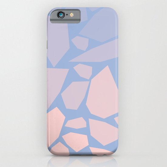 Pink gems iPhone & iPod Case