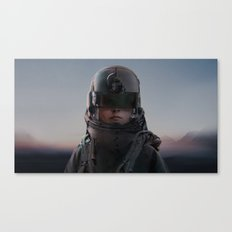 Expedition Canvas Print