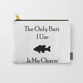 Charming Bait Carry-All Pouch