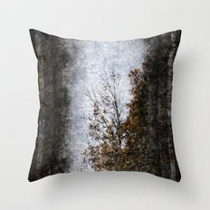 Dirupo Throw Pillow